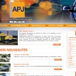 Optimisation d'Automobiles du pont de Joux