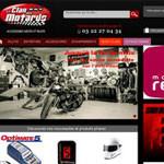 Cland es motards - Spécialiste de l'équipement moto