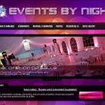 Création de site et référencement DJ Marseille