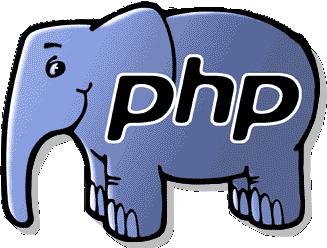 PHP pour les fonctionnalités spécifiques