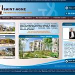Référencement naturel de Saint-Agne